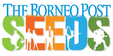 Borneo Post SEEDS logo with Backyard Tour Malaysia