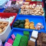 Local delicacies sweet dessert with Backyard Tour Malaysia