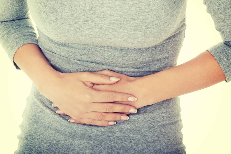 Bad Stomach (Credit to St. Anthony Healthplex) - Read Risks While travelling to South East Asia