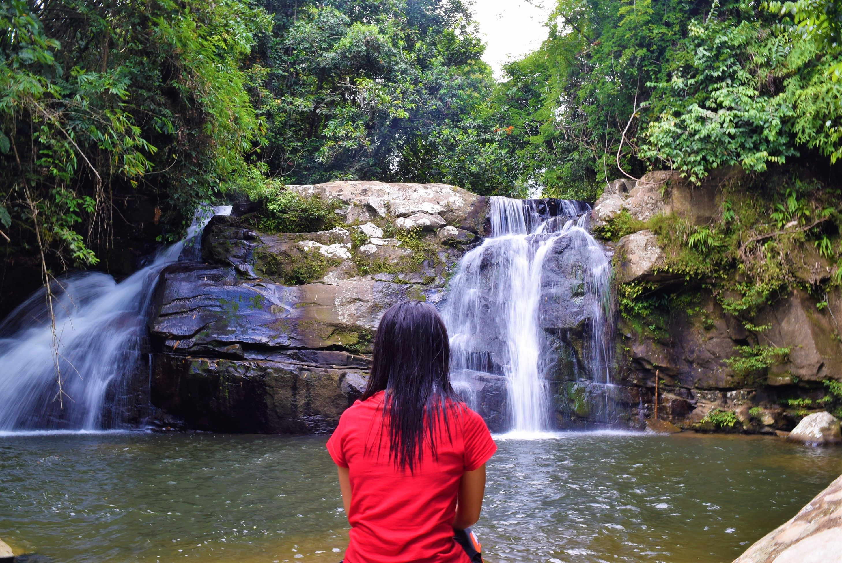 Solo Travel with Backyard Tour Malaysia