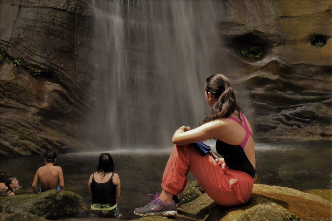Be One with Nature in Kuching with Backyard Tour